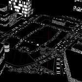 Patricio Gonzalez Vivo's 3D Interactive Map