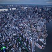 New York, New York. Photo via @brooklynveezy #viewingnyc