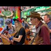 Thompson Chemists: A Pharmacy Where 'Mama J' And 'The Medicine Man' Prescribe Music, Magic, And Comm