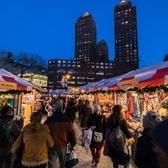 Union Square Holiday Market | Union Square Holiday Market