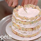 Momofuku Milk Bar's Secret to Amazing Birthday Cake | Sweet Spots