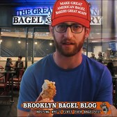 Great American Bagel Bakery, Financial District (Season 2, Episode 3)