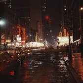 W 42nd St & 8th Ave, 1966