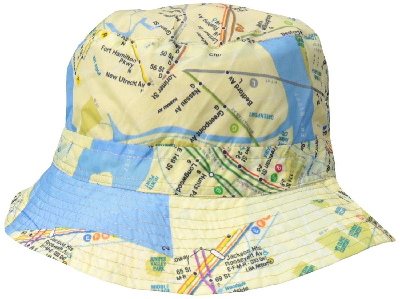 M.T.A. Mta Hat
