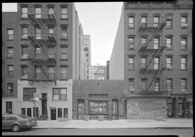 116 East 4th Street, 2016
