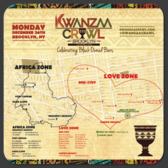 Kwanza Crawl Brooklyn, Monday, December 26th, 2016