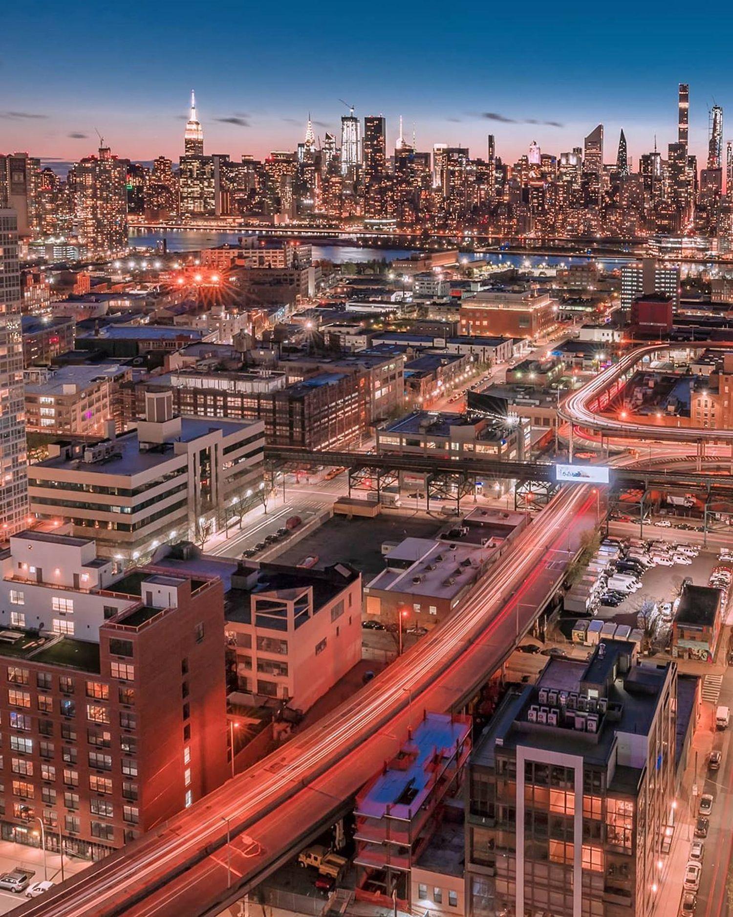Long Island City, Queens