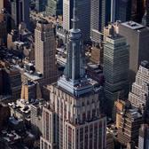 Empire State Building, New York, New York. Photo via @zura.nyc #viewingnyc #newyork #newyorkcity #nyc #empirestatebuilding