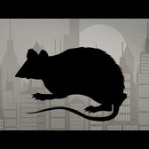 How Many Rats Does New York City Have?