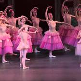 George Balanchine's THE NUTCRACKER™ - November 27, 2015 - January 3, 2016