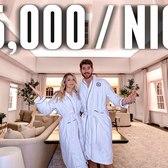 INSIDE a $75,000 per Night NYC Hotel Room