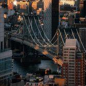 Manhattan Bridge from Downtown Brooklyn