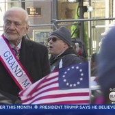 NYC Veterans Day Parade Honors Nation's Heroes