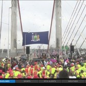 Second Span Of Kosciuszko Bridge Officially Opens To Traffic