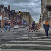 161st Street, The Bronx, New York