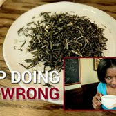 The Right Way to Make Tea - Stop Eating it Wrong, Episode 27