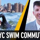 NYC Man Who Swims To Work Everyday – Mini-Mocks