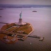 New York - 1967 - Aerial footage