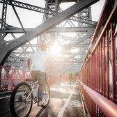 Williamsburg Bridge, New York, New York