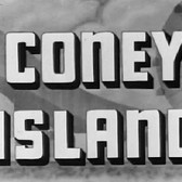 Coney Island in 1940 - New York City's famous amusement park - Ella73TV