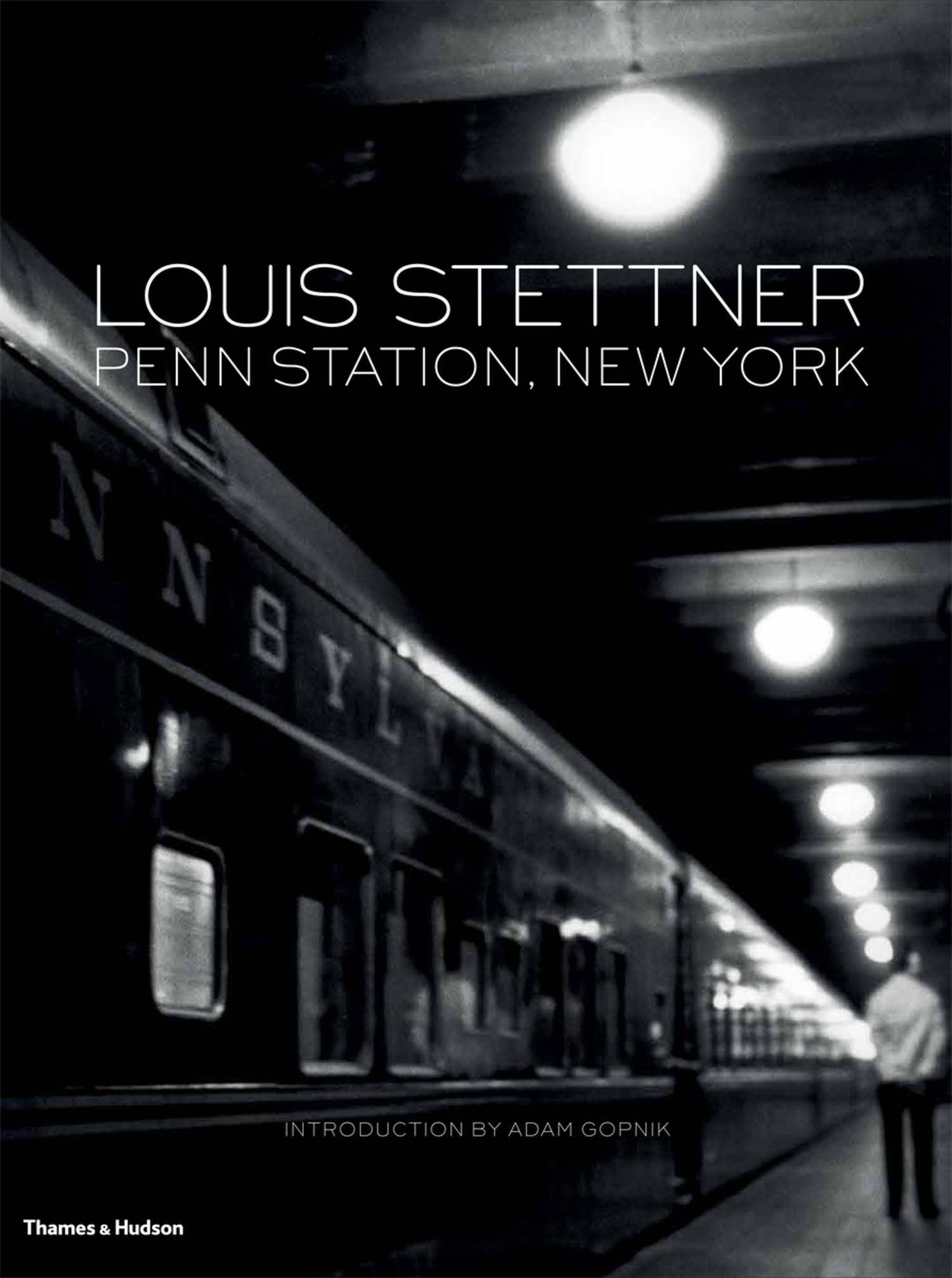 Penn Station, New York, Louis Stettner 2016