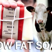 Farm to Shower: Beef Fat Soap