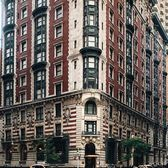 The Seville, Madison Avenue and 29th Street, Manhattan