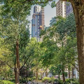 Madison Square Park, Flatiron District, Manhattan