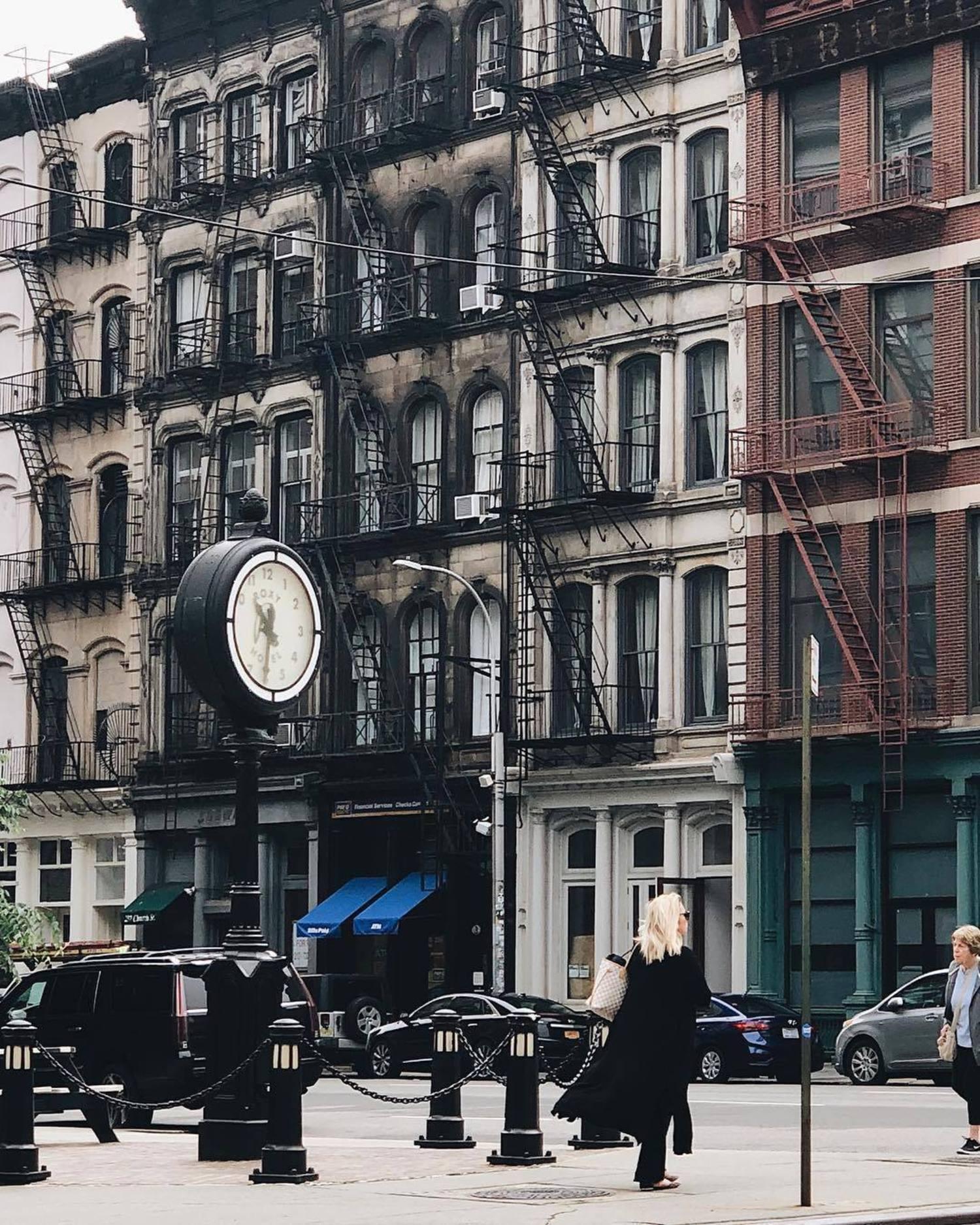 Tribeca, Manhattan, New York. Photo via @iwyndt #newyork #newyorkcity #nyc #viewingnyc #tribeca