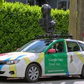 Monday May 19 2014 | Went For A Walk Around Kerrisdale And Spotted The Google Street View Cruiser