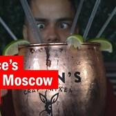 PHD Terrace's Mega Moscow Mule