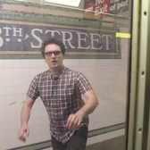 SUBWAY IDIOT 2!!!!!