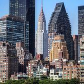 Chrysler Building and Midtown East, Manhattan