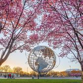 The Unisphere, Flushing Meadows—Corona Park, Queens