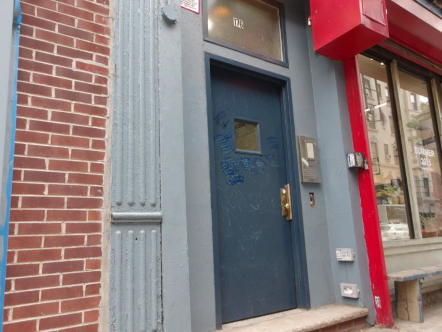 Rent Lady Gaga S Former Stanton Street Apartment For 2 000 A Month