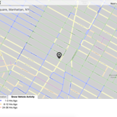 Plow NYC (screenshot)