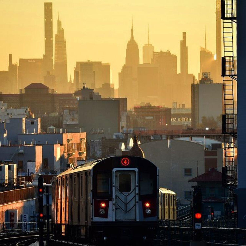 183rd Street Station, The Bronx, New York