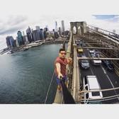 😎 #newyorkcity#nyc#again#vscocam#gopro#goprophotography#adventureaddiction @kameleonz