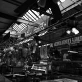 Arthur Avenue Retail Market, Belmont, Bronx