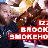 NYC's First Kosher BBQ Restaurant || Eat Seeker