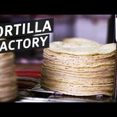 How Tortilleria Chinantla Makes 1 Million Tortillas Every Day