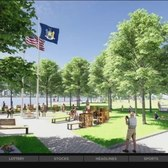 Essential Workers Monument Coming To Battery Park City