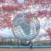 The Unisphere, Flushing Meadows Corona Park, Queens