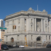 Bronx Borough Courthouse, Melrose