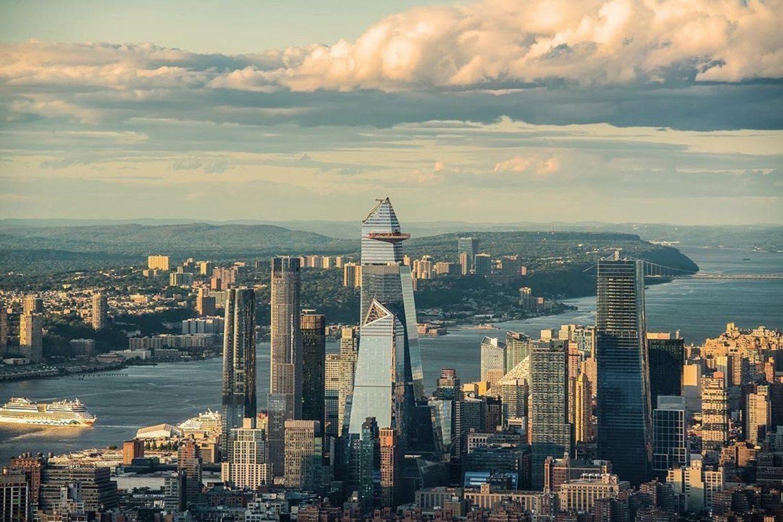 Midtown, Manhattan.