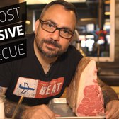 Could This Be The Most Expensive Barbecue In The World? — The Meat Show