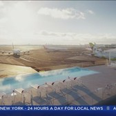 JFK Hotel Will Have Rooftop Infinity Pool