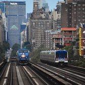 Harlem-125th Street Station, Harlem, Manhattan