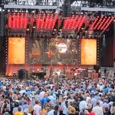 Forest Hills Stadium Concert