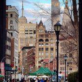 Union Square, Manhattan